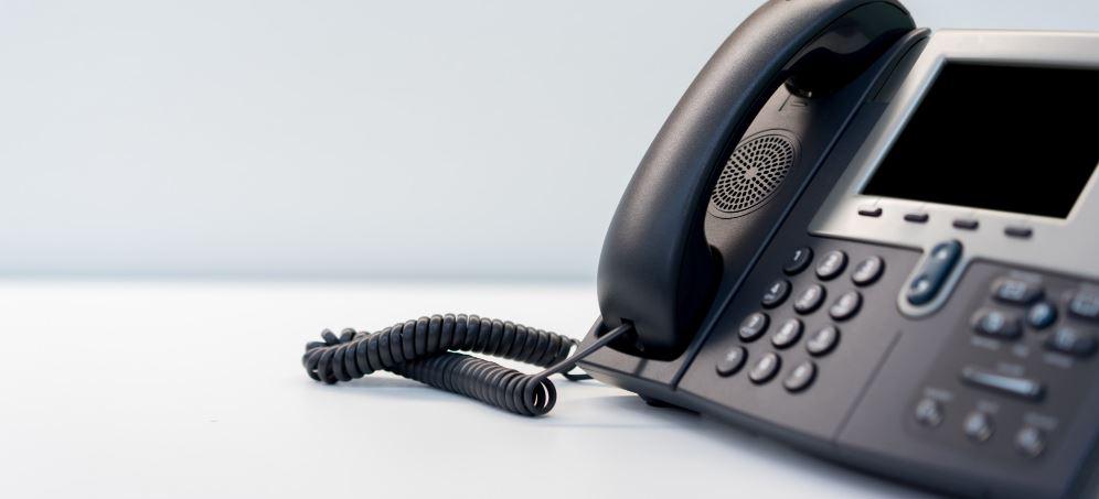 Goedkoop bellen vaste telefoon