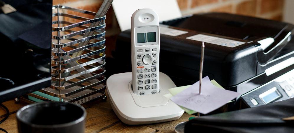 goedkope dect telefoon